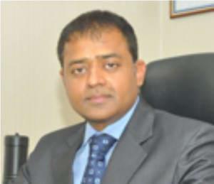 Sureshji Mutha
