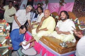 Khod - Gurupurnima