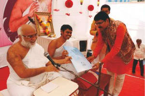 Babulal M Vardhan1
