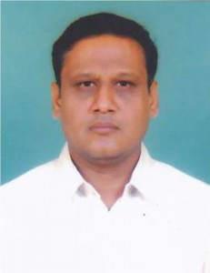 Suresh Chhajed
