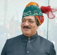 Sureshji Gundecha