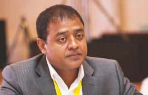 Suresh Mutha