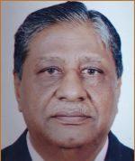 Uttam K Jain